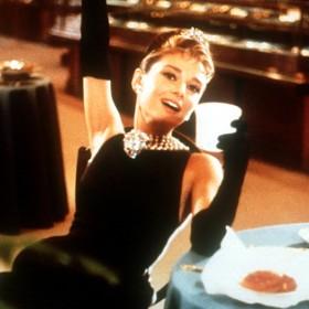 Breakfast At Tiffany Audrey Hepburn