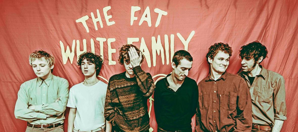 Fat White Fam