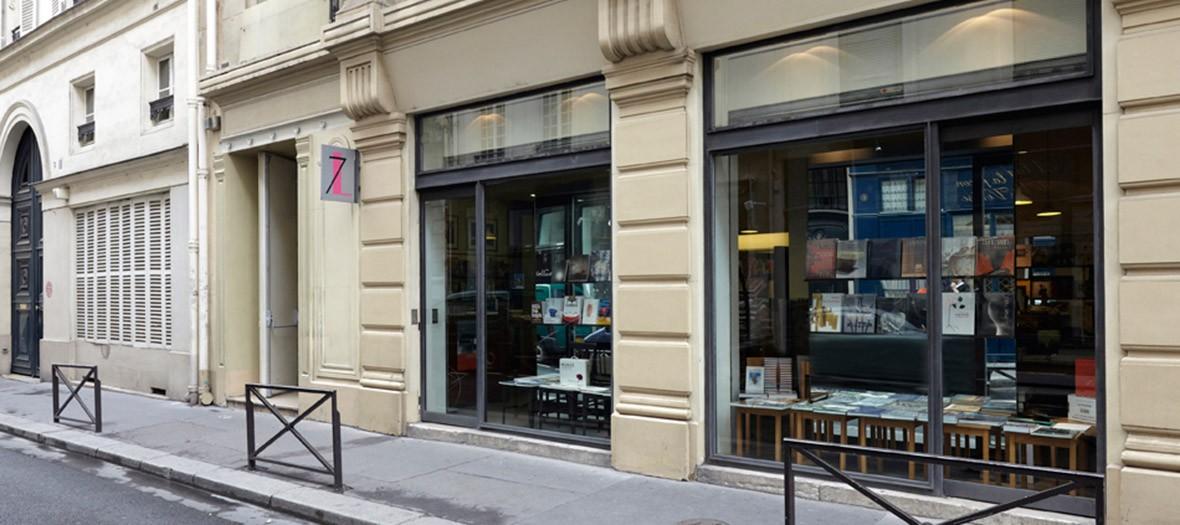 Librairie 7l