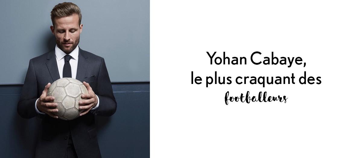 Entretien avec Yohan Cabaye