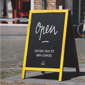 Frichti Open
