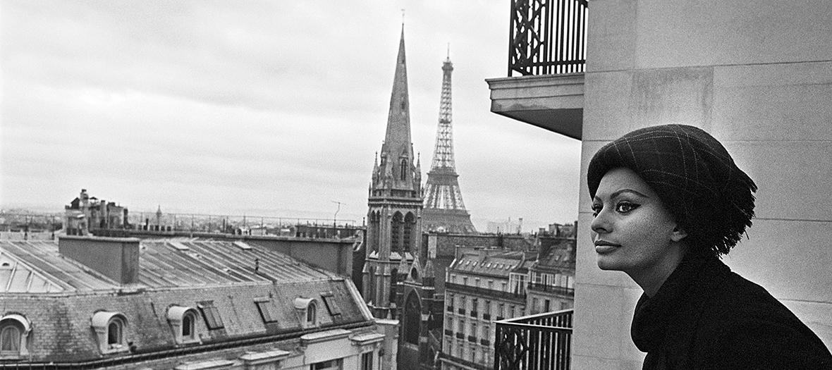 Exposition La Parisienne