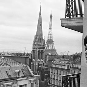 Expo Parisienne