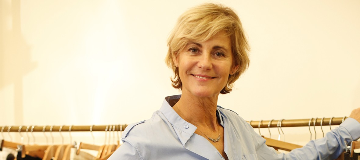 Lucille Renie