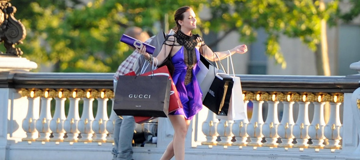 Soldes Shopping