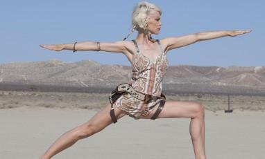 Tous les conseils fit de la prof de yoga Aria Crescendo