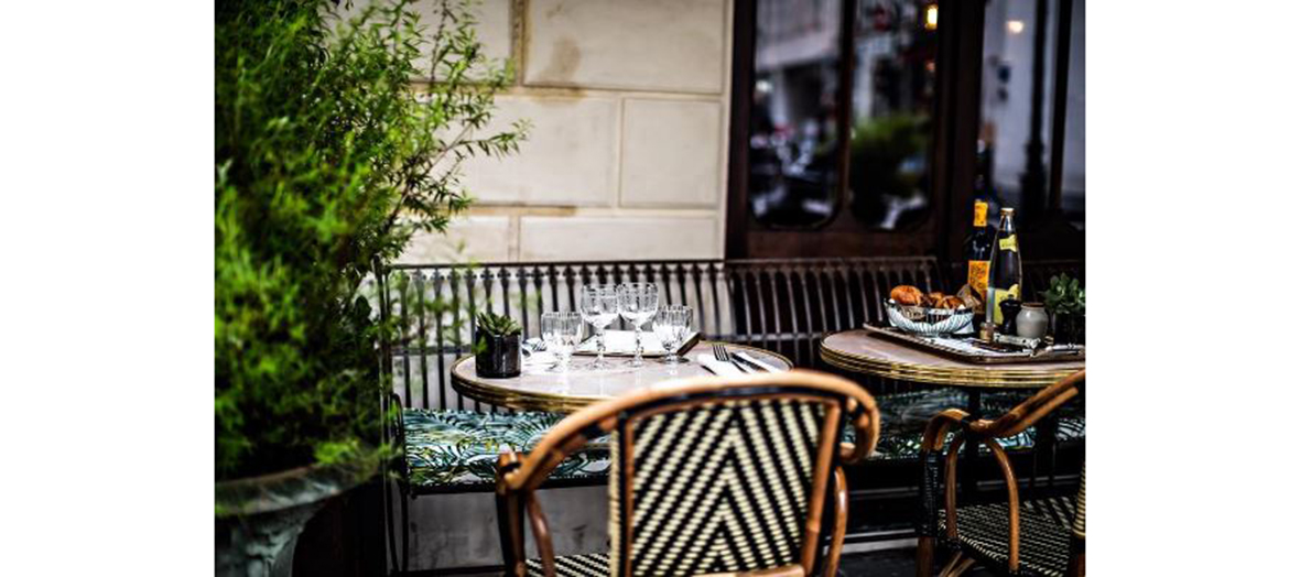 The interview of garance dor - Monoprix boulevard saint germain ...