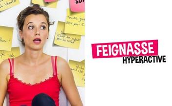 Feignasse hyperactive : la comédie qui va parler aux Parisiennes