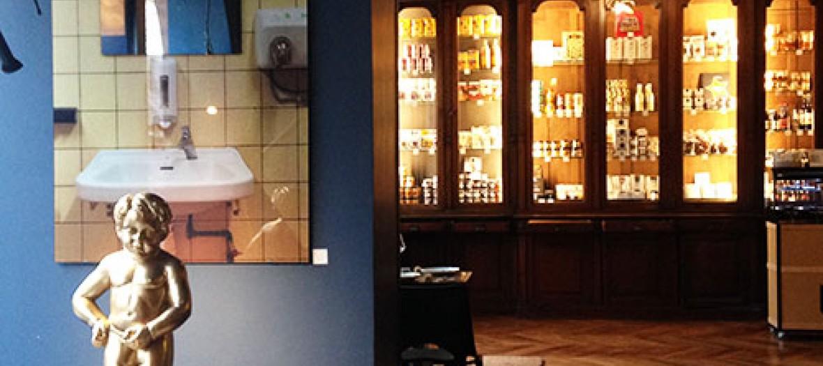 La Botike Belge, le concept-store belge qui envoie du bois