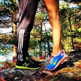 Love Run, le nouveau running branché