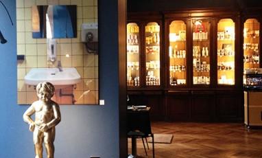 La Botike Belge, the ultimate concept-store