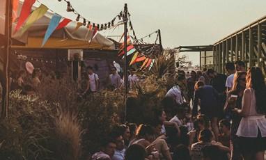 Casa Sunsets : le festival le plus cool du printemps