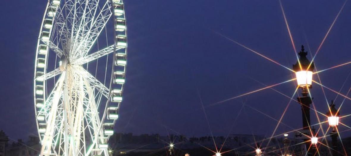 Grande Roue Concorde