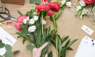 Flowers Bouquet Bloom's