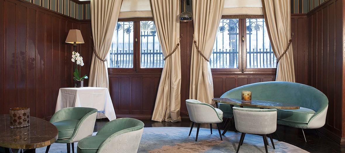 Salon Hotel Renaissance