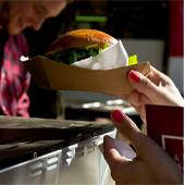 burger et boulodrome
