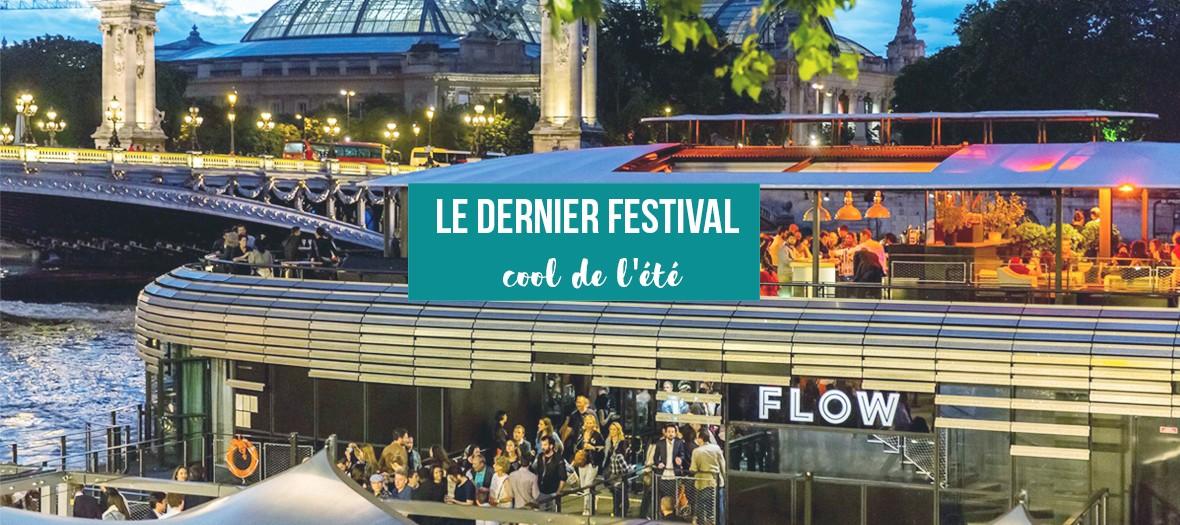 le dernier festival de la saison