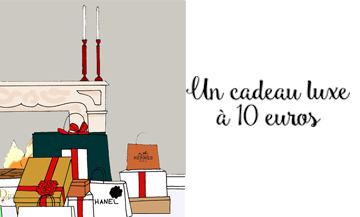 A kate spade bag or a night in a palace at €10