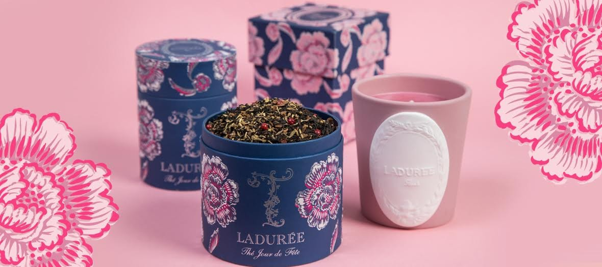 The laduree