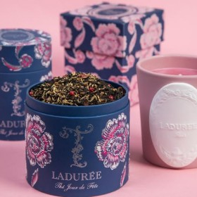 The laduree