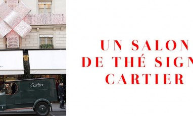 Salon De The Cartier