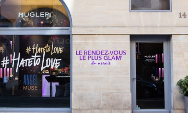 Mugler Boutique