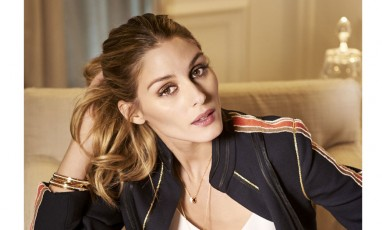 Olivia Palermo Et Piaget Possession Collection Joaillerie