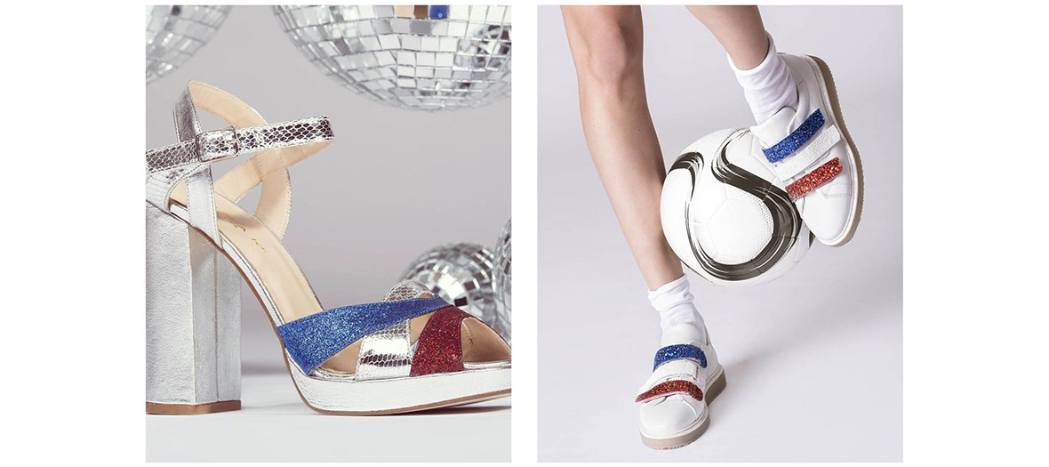 Basket Sandales Jonak