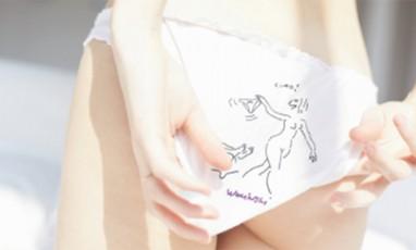 les culottes fille de wolinski