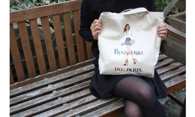 Gagnez un tote-bag DO IT IN PARIS