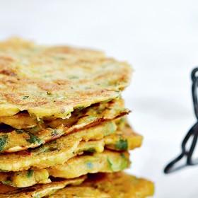 Pancakes Gluten Free Indienne
