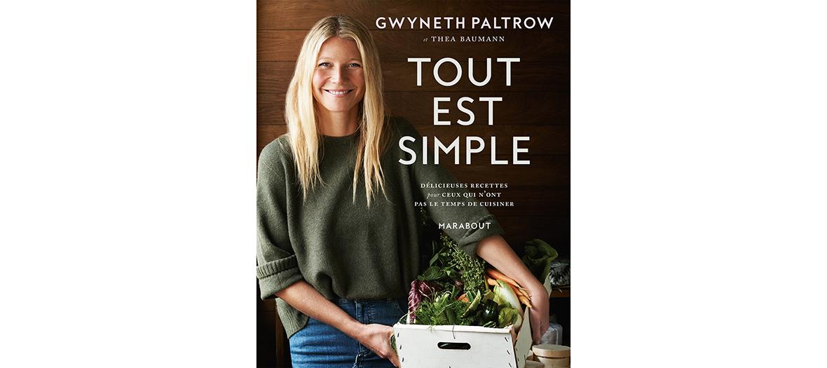 tout est simple gwyneth paltrow