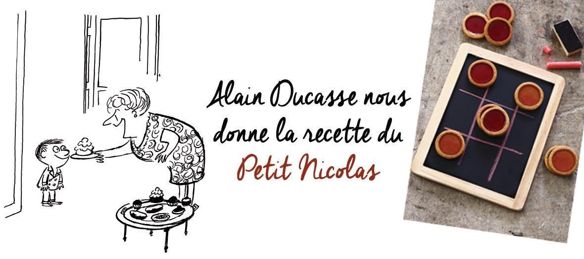 Recette Petit Nicolas