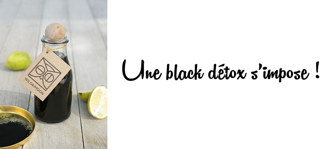 Black Detox