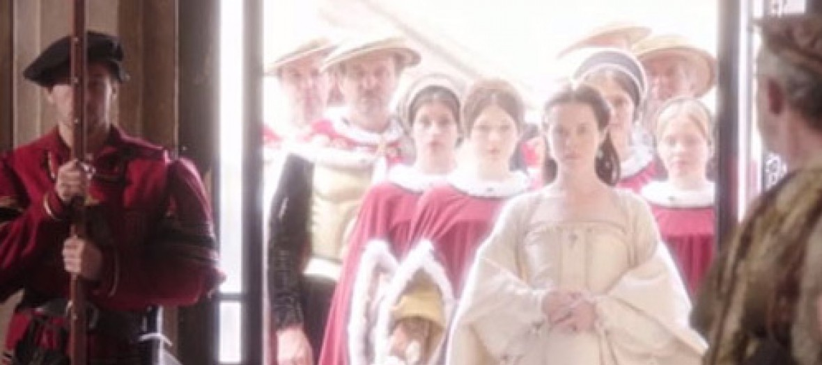 Les Tudor