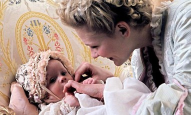 The real story of Marie Antoinette's daughter