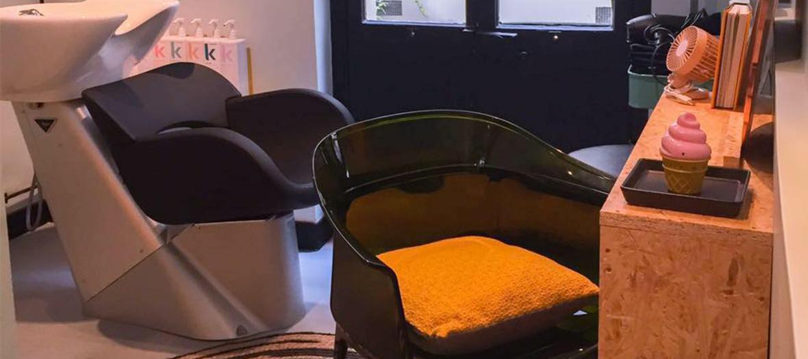 Le petit david coiffeur ouvert le dimanche paris - Salon de coiffure ouvert le dimanche paris ...