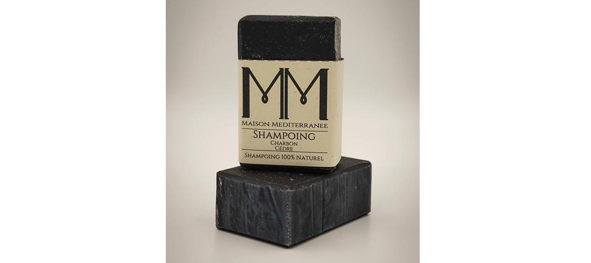 shampoing maison mediterranee