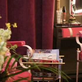Les salons de coiffure tester une fois dans sa vie - Salon christophe robin ...