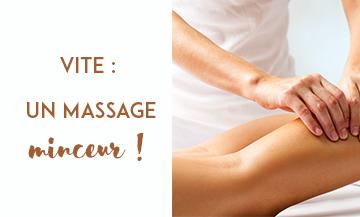Les meilleures adresses de massage
