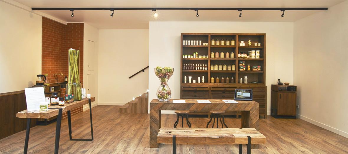 atelier biot salon de coiffure