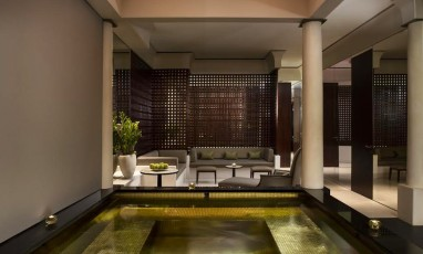 Spa Park Hyatt Paris Vendôme