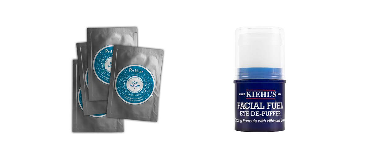 polaar patch kiels soins anti fatigue