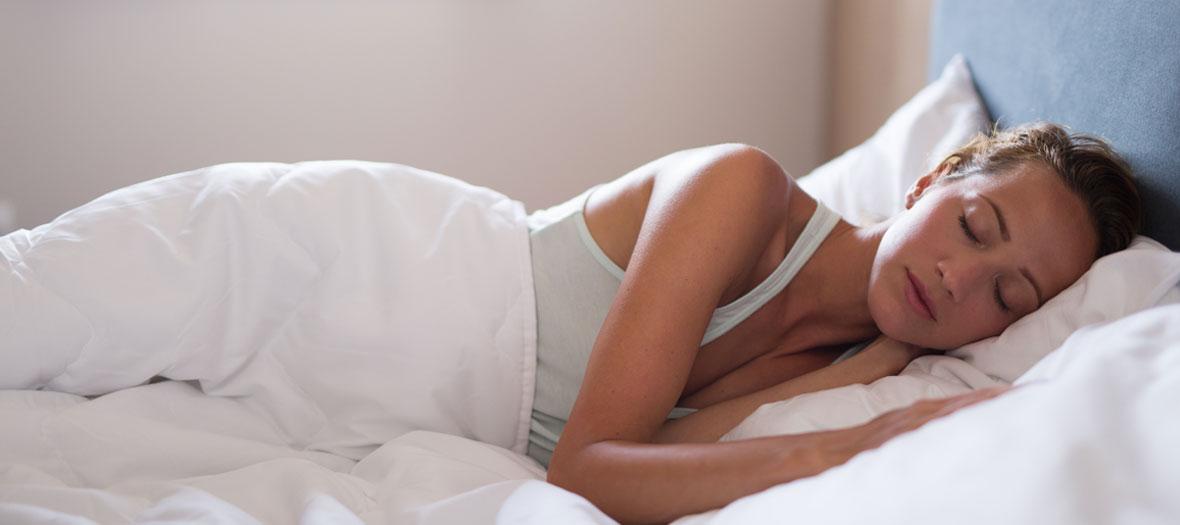 tips de choc pour bien dormir. Black Bedroom Furniture Sets. Home Design Ideas