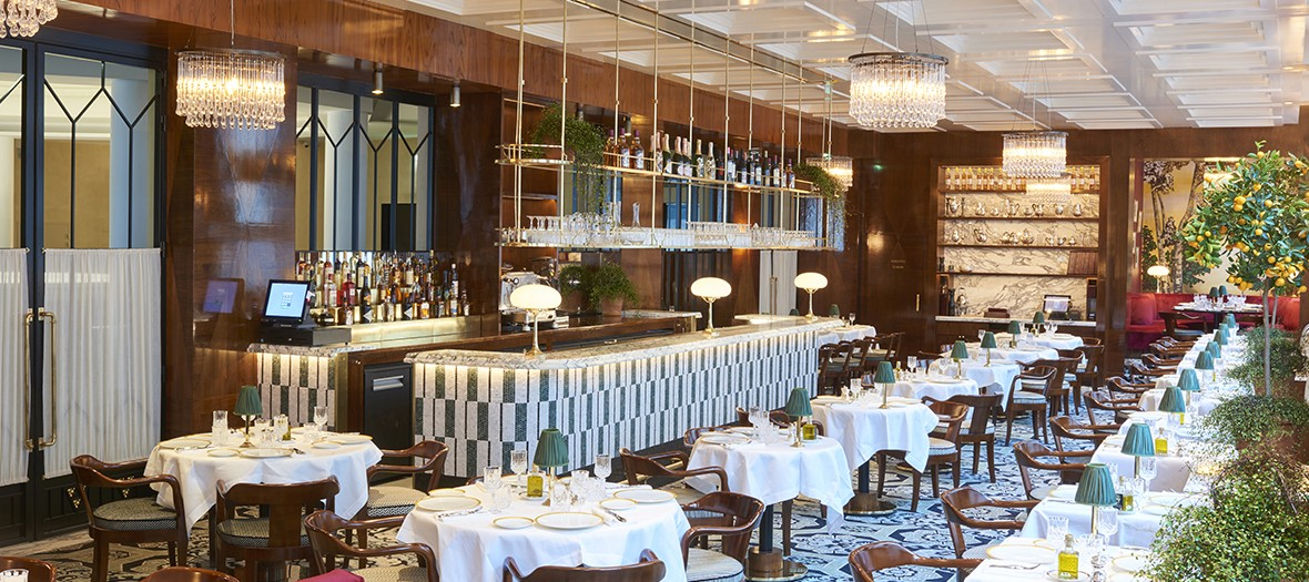 Noto Restaurant
