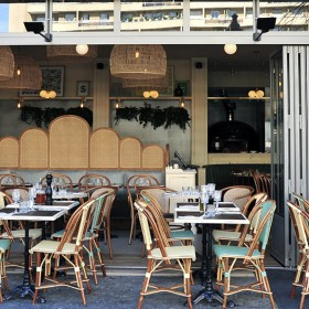 Simonetta Restaurant