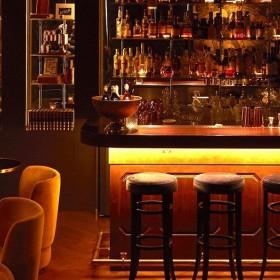Fitzgerald Cocktails