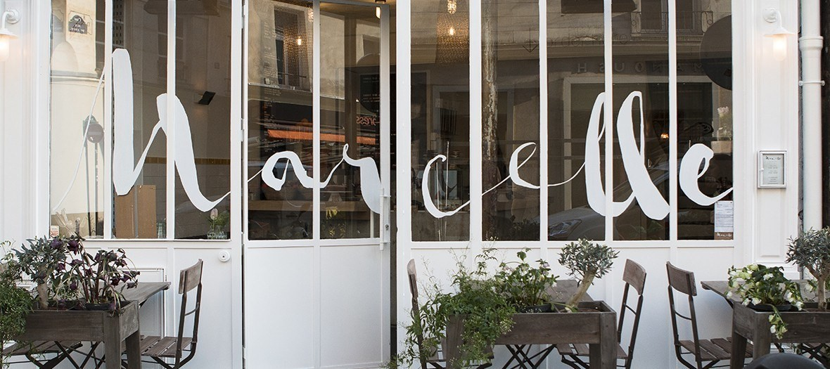 Marcelle Restaurant
