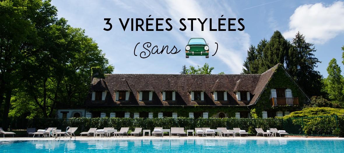 Virees Stylees