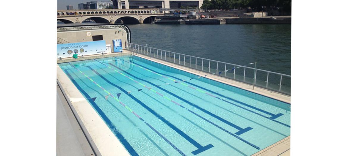 Les meilleures piscines ext rieures de paris for Tarif piscine coque posee